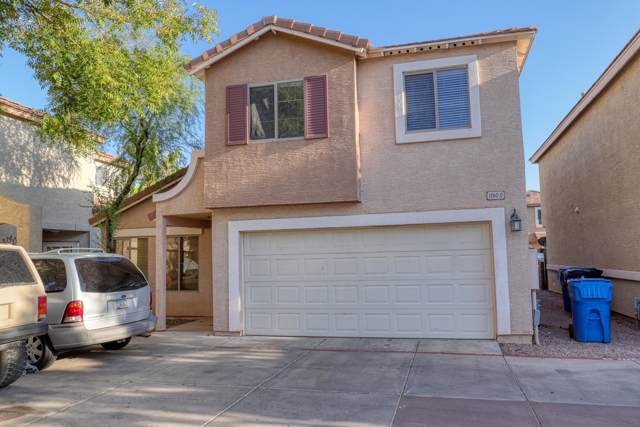 1190 S Red Rock Court D, Gilbert, AZ 85296 (MLS #5971546) :: Cindy & Co at My Home Group