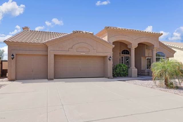 5743 W Gary Drive, Chandler, AZ 85226 (MLS #5971572) :: Relevate   Phoenix