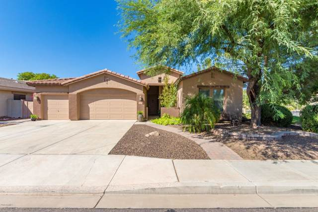3834 E Aquarius Place, Chandler, AZ 85249 (MLS #5971586) :: The Kenny Klaus Team