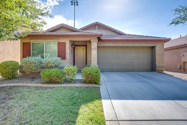 109 N 86TH Lane, Tolleson, AZ 85353 (MLS #5971589) :: Occasio Realty