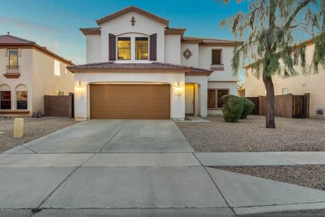 4712 N 95TH Lane, Phoenix, AZ 85037 (MLS #5971606) :: Conway Real Estate