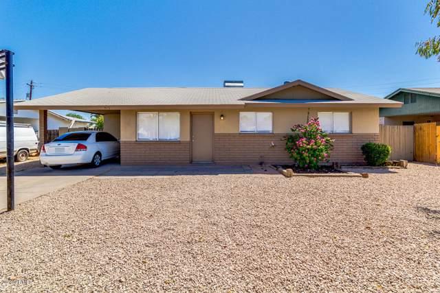 953 E 10TH Avenue, Mesa, AZ 85204 (MLS #5971611) :: The Laughton Team