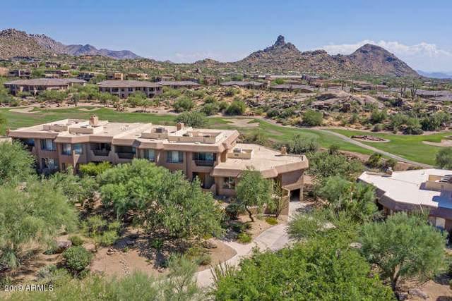 10222 E Southwind Lane #1045, Scottsdale, AZ 85262 (MLS #5971637) :: Riddle Realty Group - Keller Williams Arizona Realty