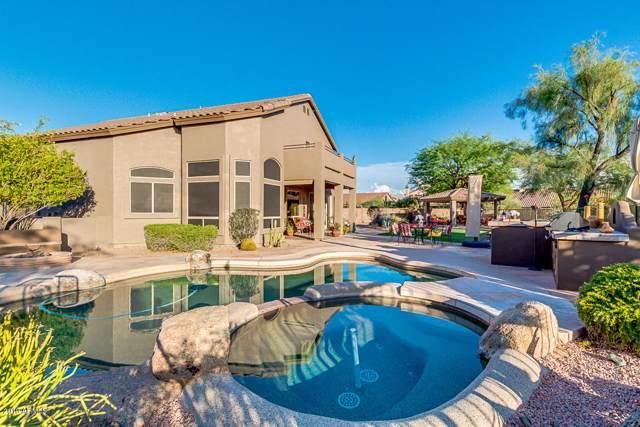 3430 N Mountain Ridge #76, Mesa, AZ 85207 (MLS #5971648) :: Arizona Home Group