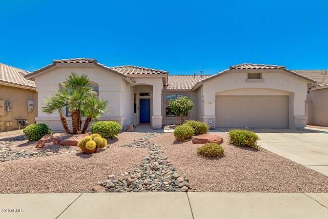 17655 W Skyline Drive, Surprise, AZ 85374 (MLS #5971649) :: The Garcia Group