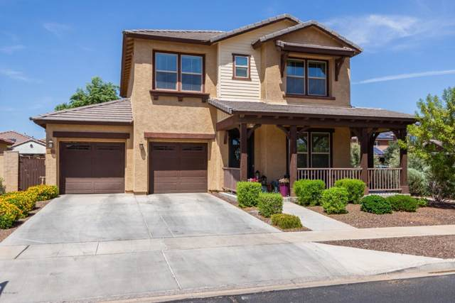 15122 W Corrine Drive, Surprise, AZ 85379 (MLS #5971657) :: The Kenny Klaus Team