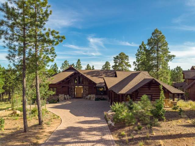 3651 S Clubhouse Circle, Flagstaff, AZ 86005 (MLS #5971659) :: Conway Real Estate