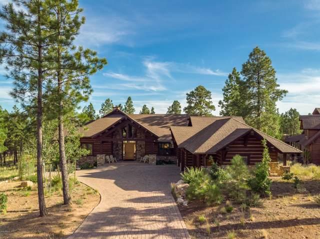 3651 S Clubhouse Circle, Flagstaff, AZ 86005 (MLS #5971659) :: Selling AZ Homes Team