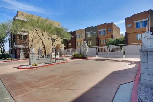 6745 N 93RD Avenue #1165, Glendale, AZ 85305 (MLS #5971691) :: Brett Tanner Home Selling Team