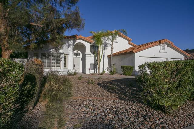 14811 N 44TH Place, Phoenix, AZ 85032 (MLS #5971705) :: Cindy & Co at My Home Group