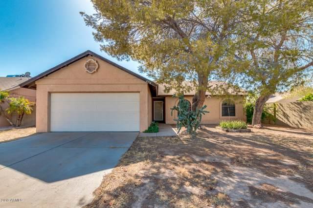 6716 N 69TH Lane, Glendale, AZ 85303 (MLS #5971712) :: Scott Gaertner Group