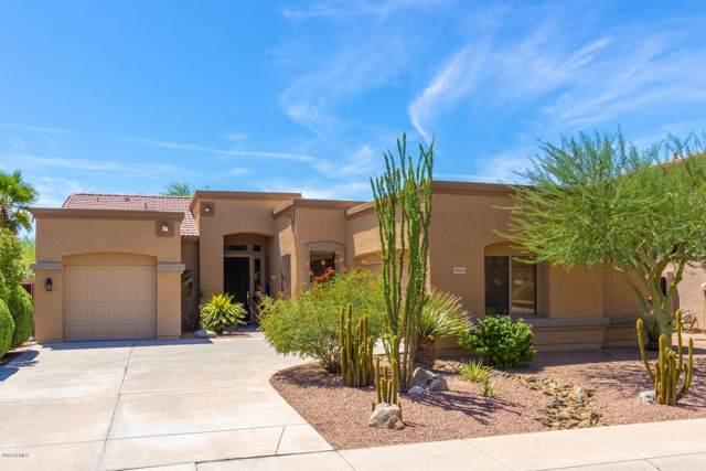 25632 N Hackberry Drive, Phoenix, AZ 85083 (MLS #5971716) :: Brett Tanner Home Selling Team