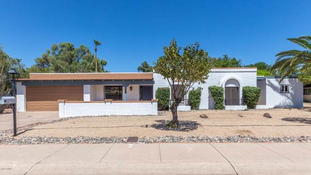 336 W Thunderbird Road, Phoenix, AZ 85023 (MLS #5971724) :: The Property Partners at eXp Realty