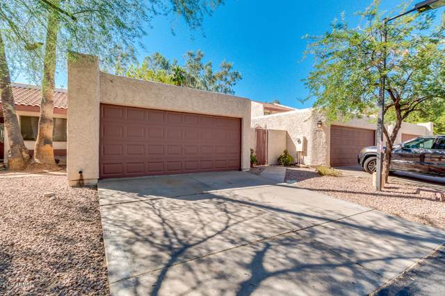 1808 S River Drive, Tempe, AZ 85281 (MLS #5971729) :: Openshaw Real Estate Group in partnership with The Jesse Herfel Real Estate Group