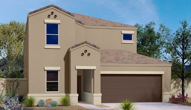 31045 W Whitton Avenue, Buckeye, AZ 85396 (MLS #5971743) :: The Daniel Montez Real Estate Group