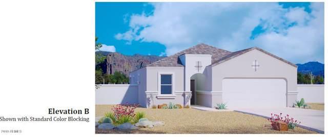 3755 N 309th Court, Buckeye, AZ 85396 (MLS #5971748) :: Conway Real Estate