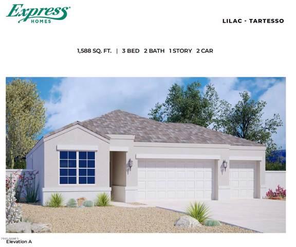 30662 W Amelia Avenue, Buckeye, AZ 85396 (MLS #5971770) :: Conway Real Estate