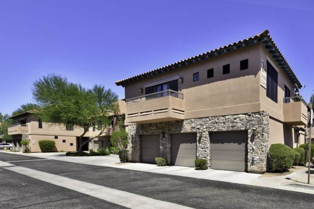 20660 N 40TH Street #1145, Phoenix, AZ 85050 (MLS #5971776) :: The Results Group