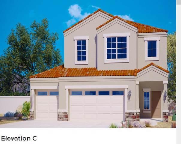 30654 W Amelia Avenue, Buckeye, AZ 85396 (MLS #5971783) :: The Daniel Montez Real Estate Group