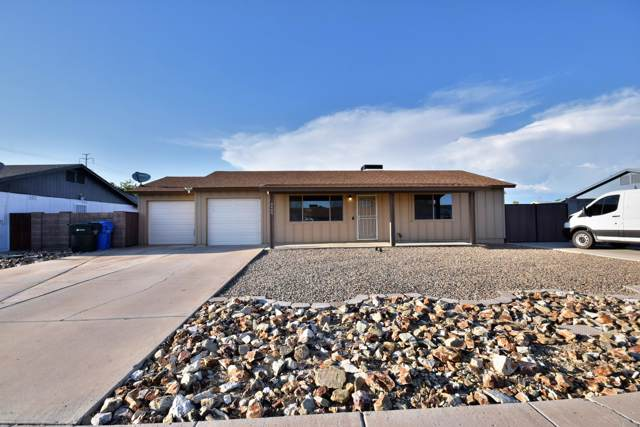 3408 W Tonto Lane, Phoenix, AZ 85027 (MLS #5971825) :: Occasio Realty