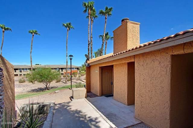 3511 E Baseline Road #1192, Phoenix, AZ 85042 (MLS #5971852) :: Brett Tanner Home Selling Team