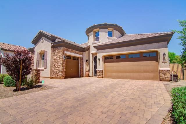 2190 E Geronimo Street, Chandler, AZ 85225 (MLS #5971856) :: Revelation Real Estate