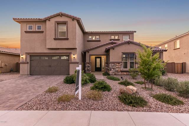 7682 S Abbey Lane, Gilbert, AZ 85298 (MLS #5971860) :: BIG Helper Realty Group at EXP Realty