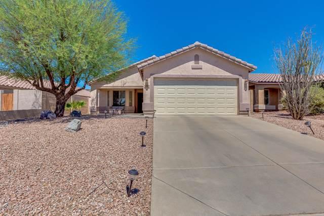 1736 W Hiddenview Drive, Phoenix, AZ 85045 (MLS #5971872) :: Yost Realty Group at RE/MAX Casa Grande