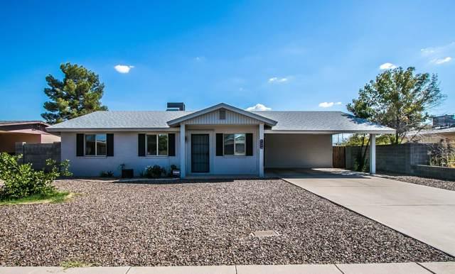 1123 W Emelita Avenue, Mesa, AZ 85210 (MLS #5971876) :: The Kenny Klaus Team