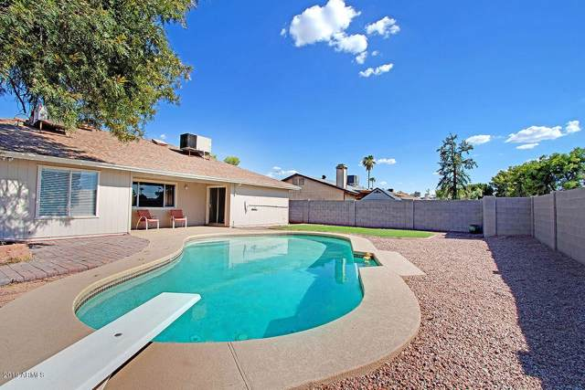 2314 N Pleasant Drive, Chandler, AZ 85225 (MLS #5971891) :: The W Group
