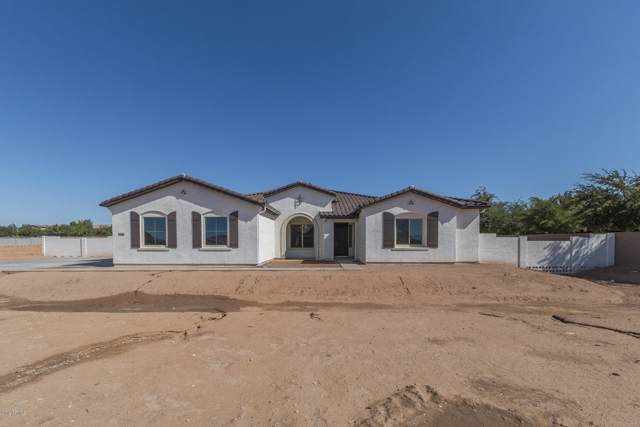 15904 W Deanne Drive, Waddell, AZ 85355 (MLS #5971912) :: The Bill and Cindy Flowers Team
