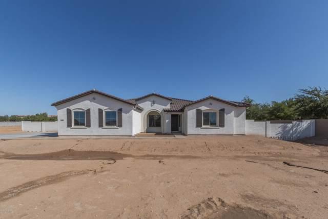 15904 W Deanne Drive, Waddell, AZ 85355 (MLS #5971912) :: The Carin Nguyen Team