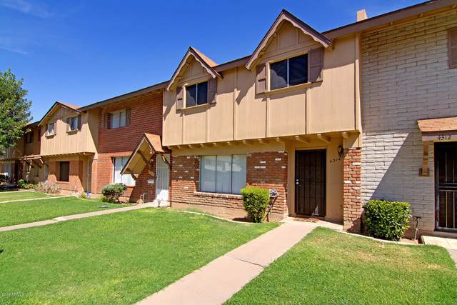 4314 W Ocotillo Road, Glendale, AZ 85301 (MLS #5971927) :: Keller Williams Realty Phoenix