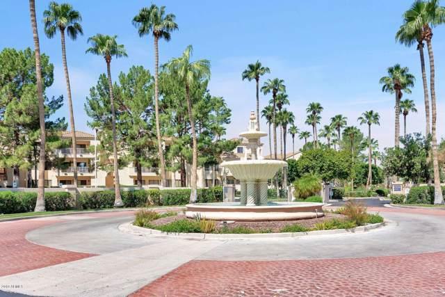 19400 N Westbrook Parkway #310, Peoria, AZ 85382 (MLS #5971939) :: Brett Tanner Home Selling Team