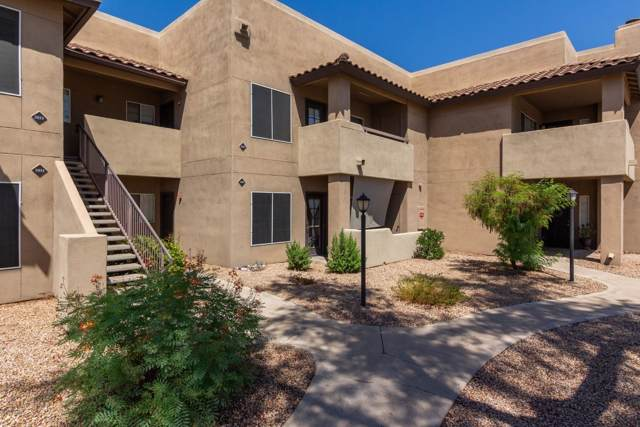 9451 E Becker Lane #2036, Scottsdale, AZ 85260 (MLS #5971957) :: Yost Realty Group at RE/MAX Casa Grande