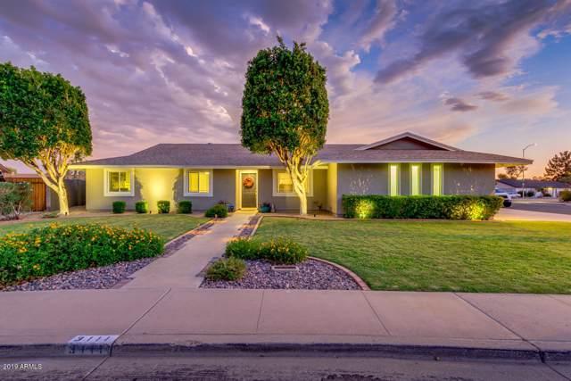 3111 E Des Moines Street, Mesa, AZ 85213 (MLS #5971960) :: Occasio Realty