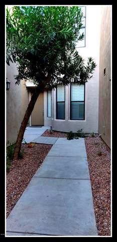 3131 E Legacy Drive #1043, Phoenix, AZ 85042 (MLS #5971969) :: The Kenny Klaus Team