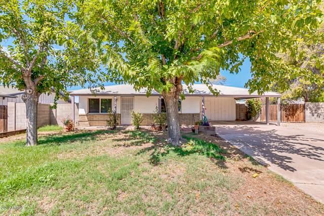 17836 N 43RD Way, Phoenix, AZ 85032 (MLS #5972018) :: Revelation Real Estate
