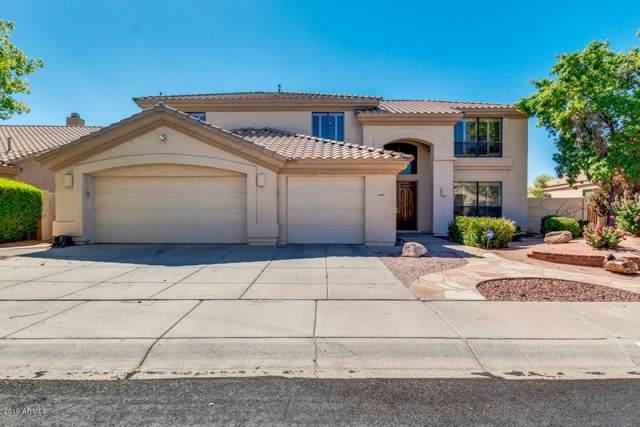 4185 W Dublin Court, Chandler, AZ 85226 (MLS #5972056) :: Brett Tanner Home Selling Team
