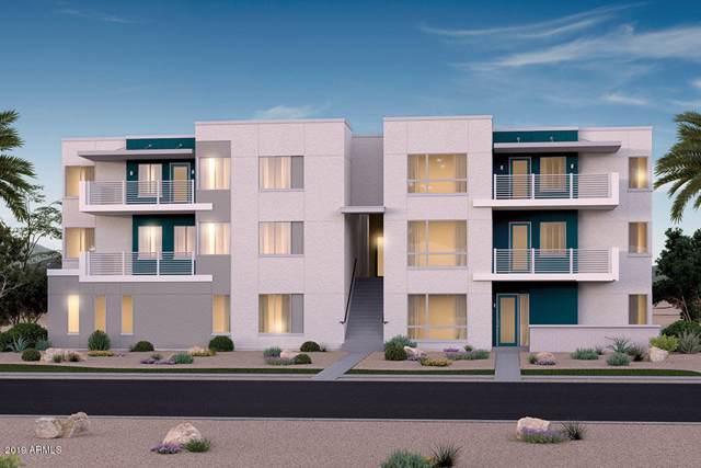 1250 N Abbey Lane #295, Chandler, AZ 85226 (MLS #5972057) :: Brett Tanner Home Selling Team