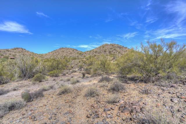 5600 E Summit Cove, Cave Creek, AZ 85331 (MLS #5972083) :: CC & Co. Real Estate Team