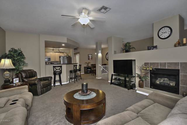 15221 N Clubgate Drive #2146, Scottsdale, AZ 85254 (MLS #5972150) :: Cindy & Co at My Home Group