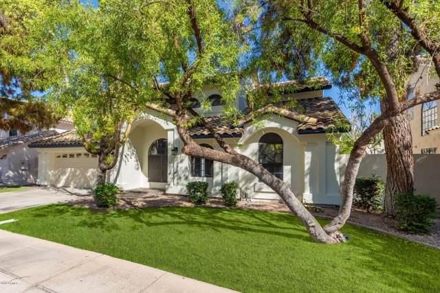 931 N Sweetwater Bay Drive, Gilbert, AZ 85234 (MLS #5972159) :: Revelation Real Estate