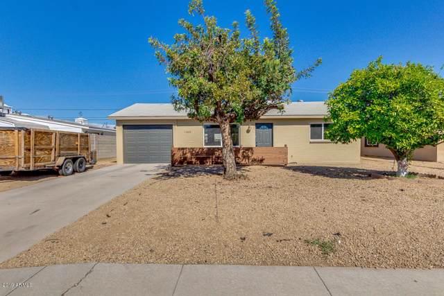 11429 N 114TH Avenue, Youngtown, AZ 85363 (MLS #5972175) :: The Garcia Group