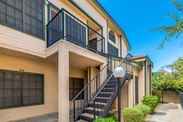 8888 N 47TH Avenue #209, Glendale, AZ 85302 (MLS #5972185) :: Revelation Real Estate