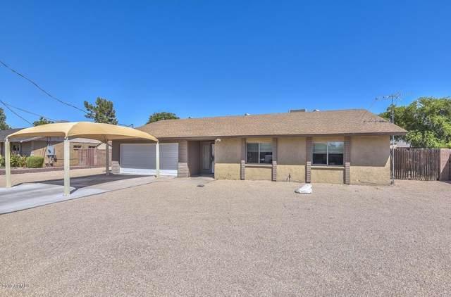 17413 N 27TH Street, Phoenix, AZ 85032 (MLS #5972188) :: The Daniel Montez Real Estate Group