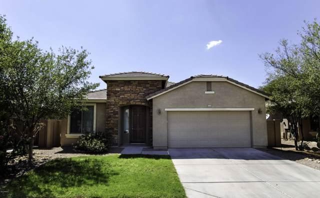 2853 N Mystic Court, Casa Grande, AZ 85122 (MLS #5972204) :: Yost Realty Group at RE/MAX Casa Grande