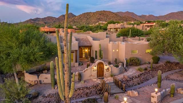 7260 E Eagle Crest Drive #14, Mesa, AZ 85207 (MLS #5972220) :: Arizona Home Group