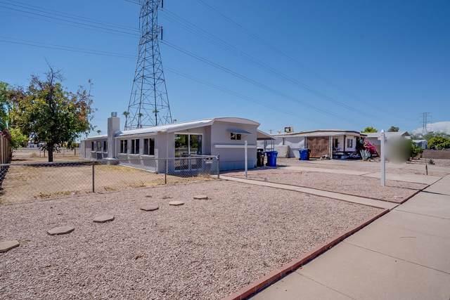 240 S 38TH Street, Mesa, AZ 85206 (MLS #5972233) :: Brett Tanner Home Selling Team