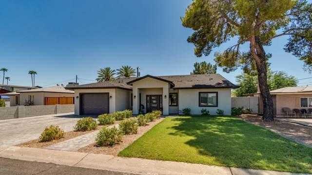 2233 E Flower Street, Phoenix, AZ 85016 (MLS #5972246) :: The Laughton Team